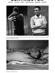 Kristian Steinberg – Contributor Magazine