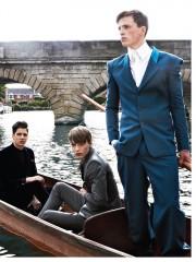 Kristian Steinberg – Phoenix Magazine