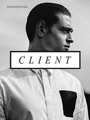 Kristian Steinberg – Client