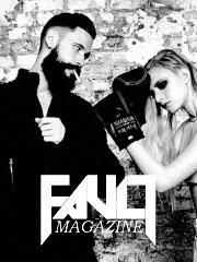 Kristian Steinberg – Fault Magazine