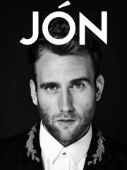 Kristian Steinberg – Jon