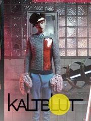 Kristian Steinberg – Kaltblut