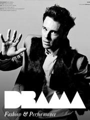 Kristian Steinberg – Rupert Evans – Drama Magazine