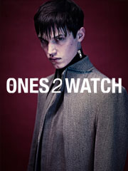 Kristian Steinberg – The Ones 2 Watch – December 2013