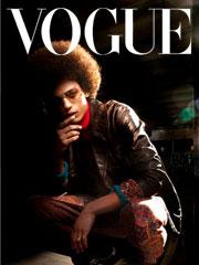 Kristian Steinberg – Vogue Italy
