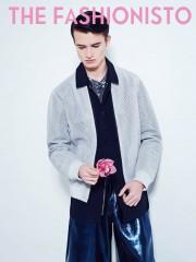 Kristian Steinberg – The Fashionisto